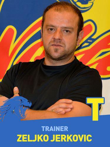 Zeljko Jerkovic