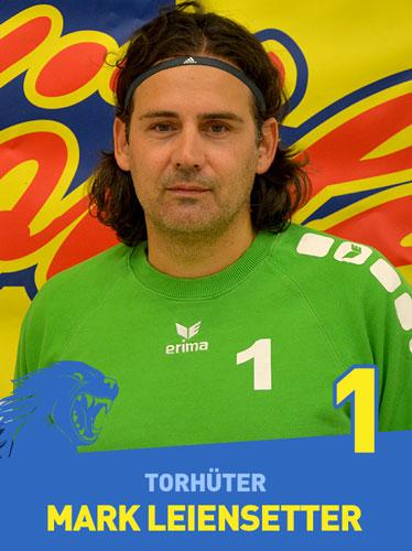Mark Leiensetter